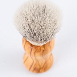Pennello da Barba Artigianale N°10