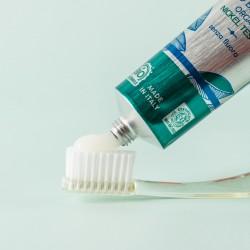 Dentifricio Naturale Menta
