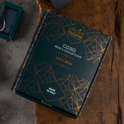 Scatola Decorata Men's Collection