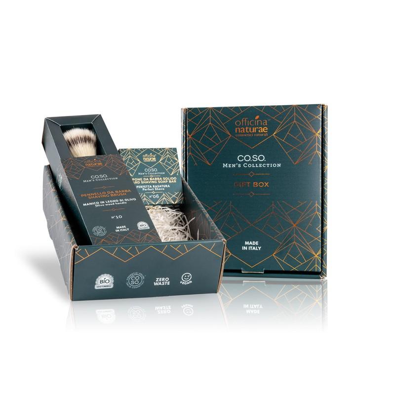Gift Box Fila Liscio