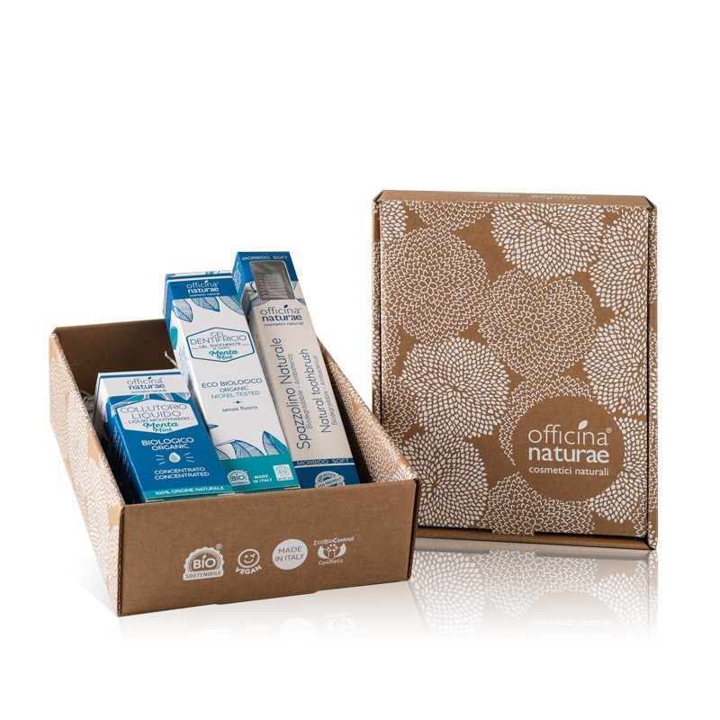 Gift Box Fredda Menta