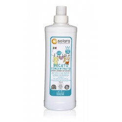 Detersivo Bucato Ecologico liquido senza profumo
