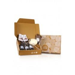 Gift Box Pelle Protetta
