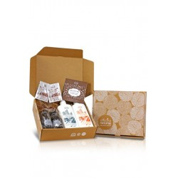 Gift Box Capelli Splendenti