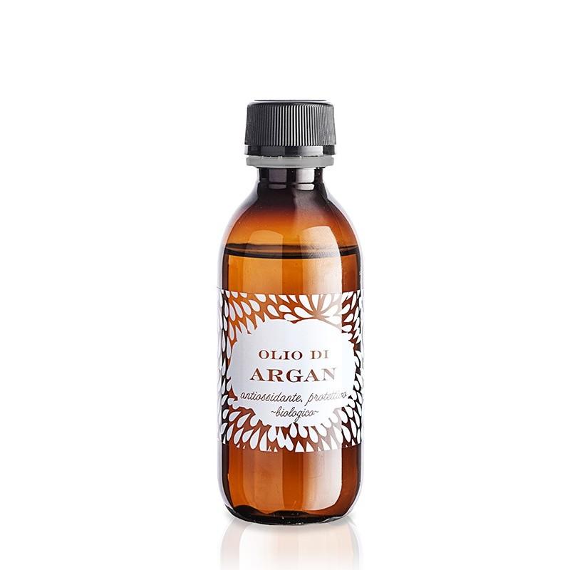Olio di Argan Biologico Puro al 100%