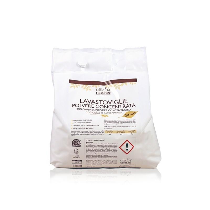 Detersivo Lavastoviglie Ecologico in polvere