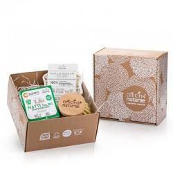 Gift Box Piatti Solido Menta
