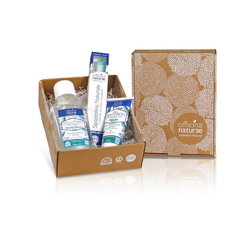Gift Box Oral Care Menta