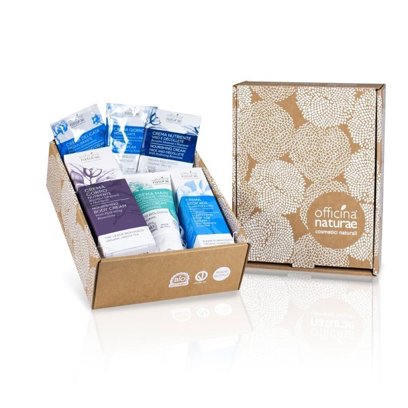 Gift Box Segreti di Bellezza