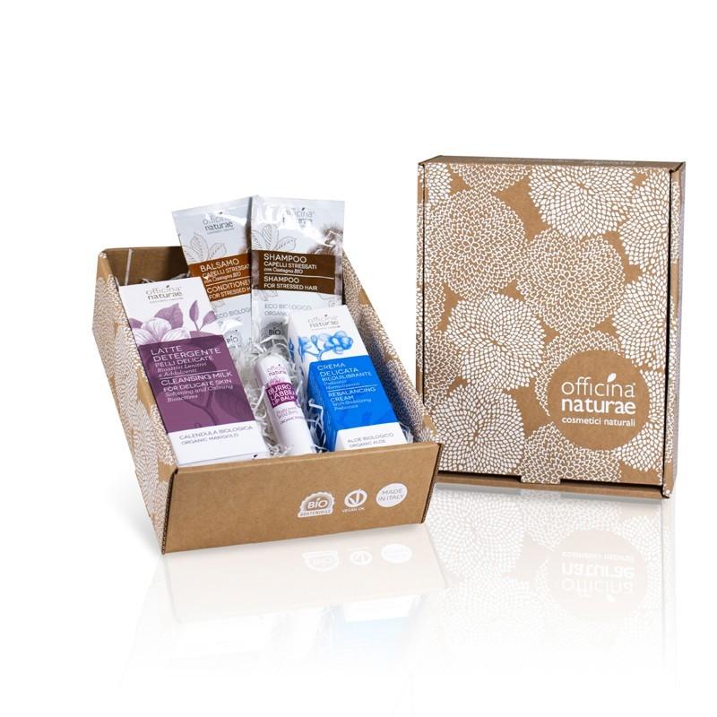 Gift Box Pura Bellezza