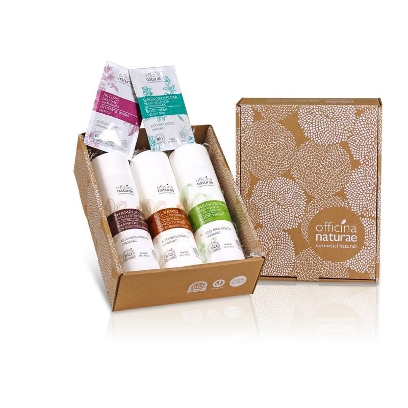 Gift Box Via Lo Stress