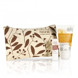 Mini-Kit Proteggimi Patchouli e Mou Toffee