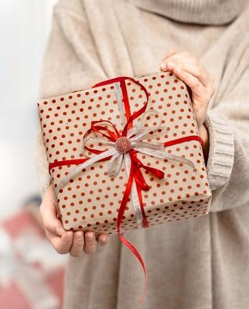 Fare un regalo