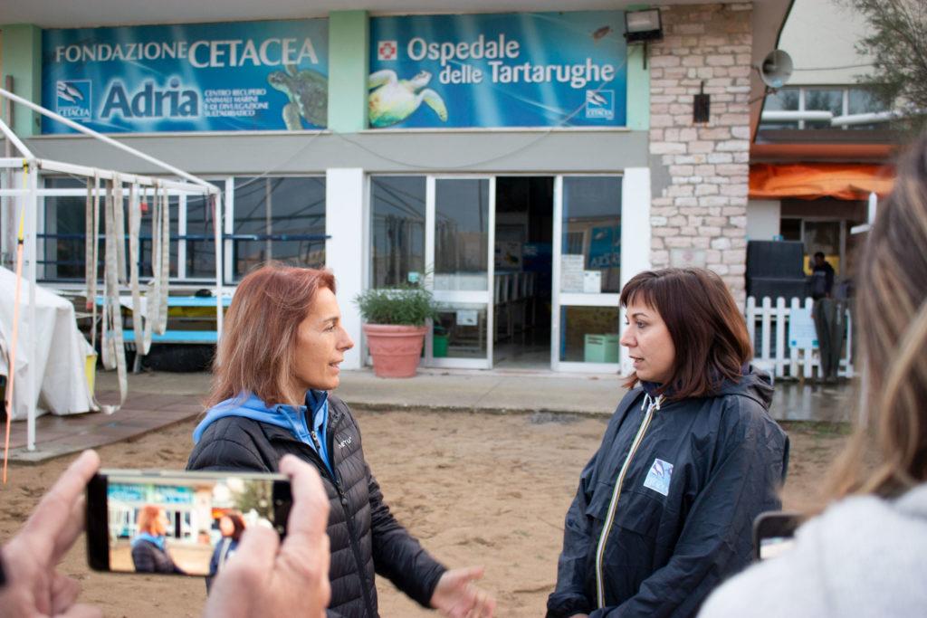Silvia intervista Alice Pari