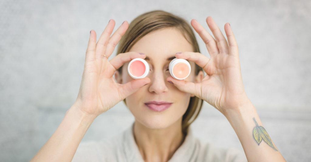 La realtà sui cosmetici sfusi